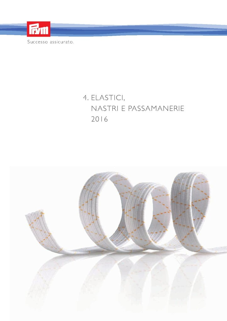 662634046_prym-box_Rubrik_IV_2016_I Elastici, nastri, passamanerie_1