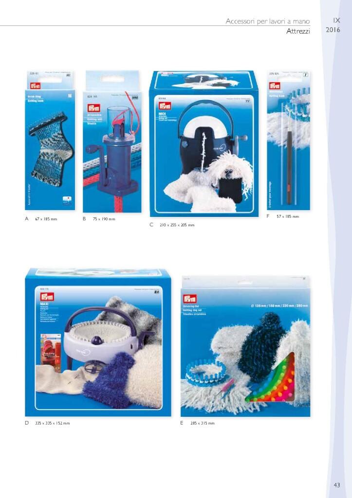662834_Ferri maglia, uncinetti e accessori_IX_43