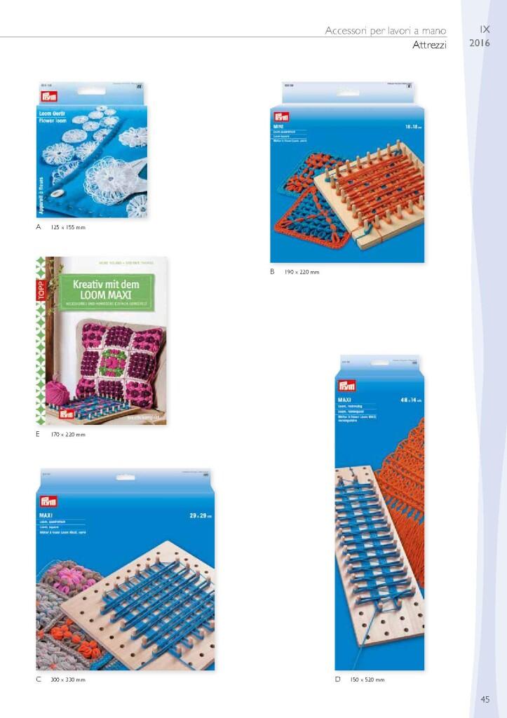 662834_Ferri maglia, uncinetti e accessori_IX_45
