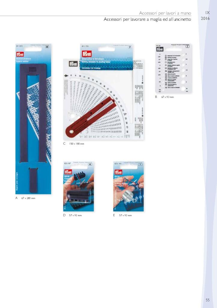 662834_Ferri maglia, uncinetti e accessori_IX_55