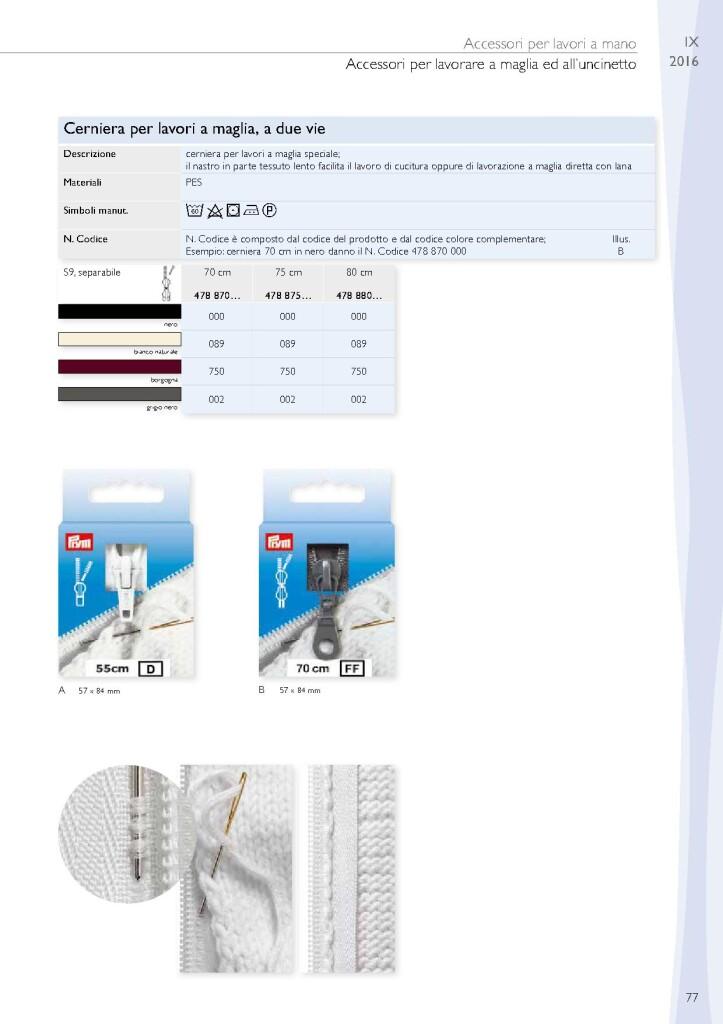 662834_Ferri maglia, uncinetti e accessori_IX_77