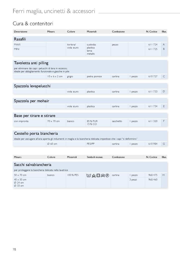 662834_Ferri maglia, uncinetti e accessori_IX_78