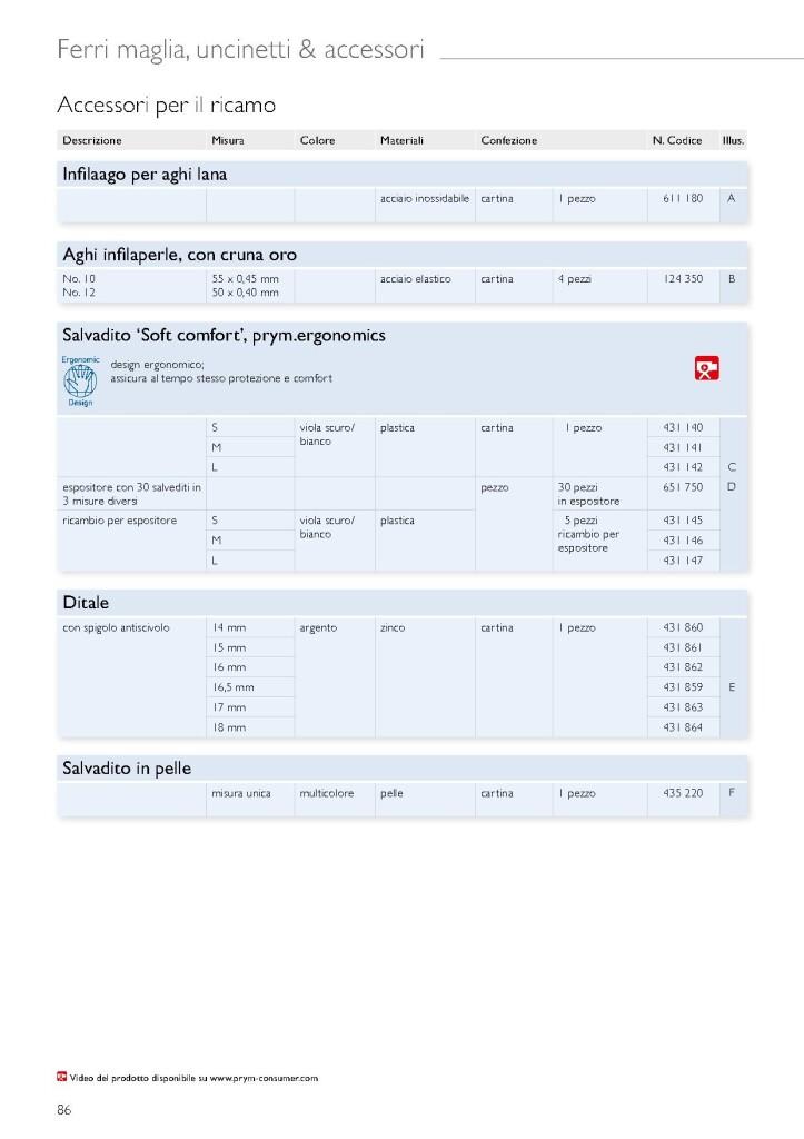 662834_Ferri maglia, uncinetti e accessori_IX_86